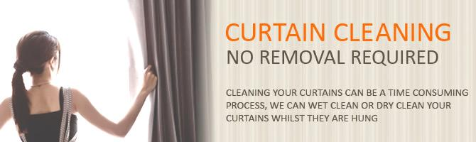 curtain cleaning service Rotherham