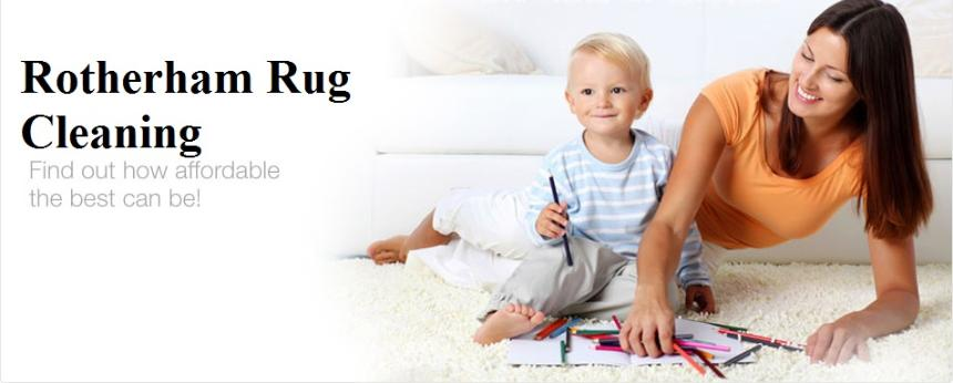rug cleaning rotherham