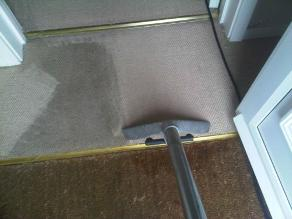 carpet steam cleaners Rotherham