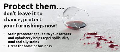 carpet stain protector Rotherham