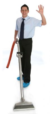 Carpet cleaners Rotherham